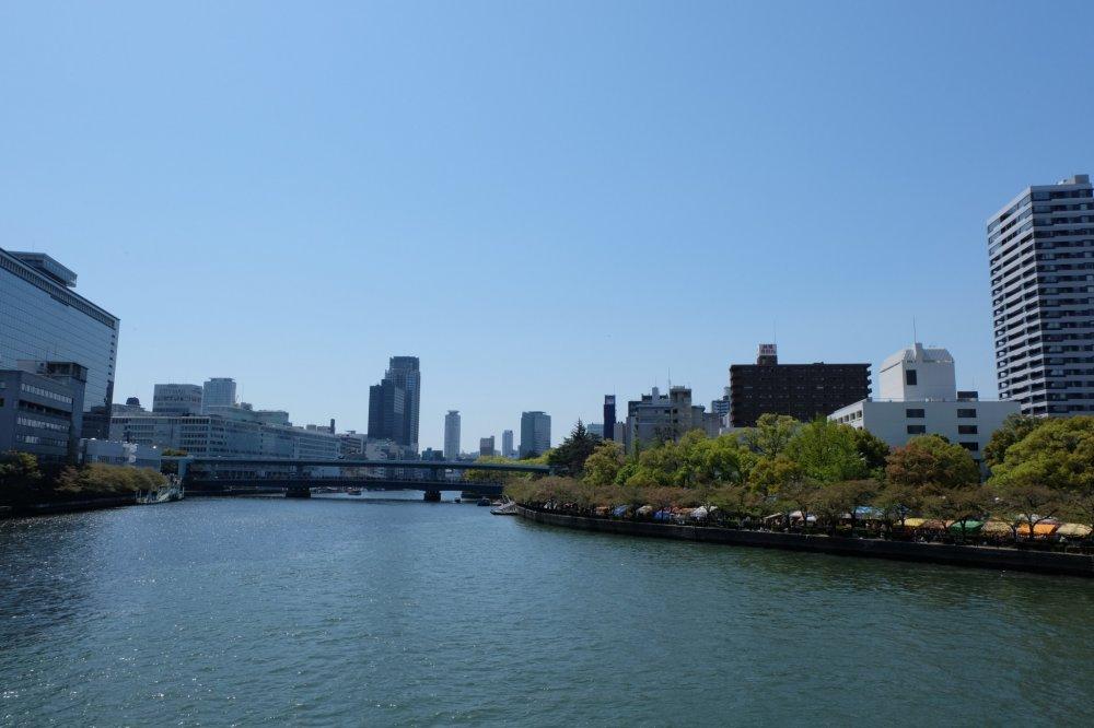 แม่น้ำโยโด