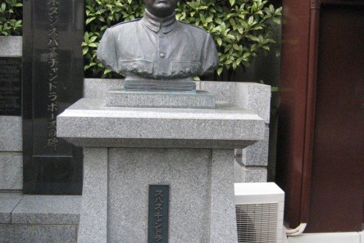 Renkoji Temple in Tokyo
