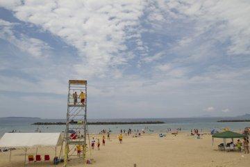 Shingu-ya Beach House
