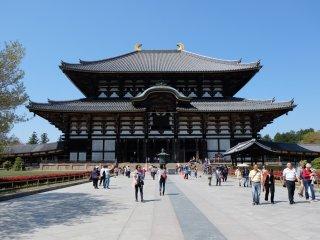 วิหารไม้ที่ได้รับการขึ้นทะเบียนมรดกโลก