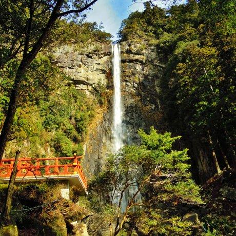 Nachi Falls, Wakayama
