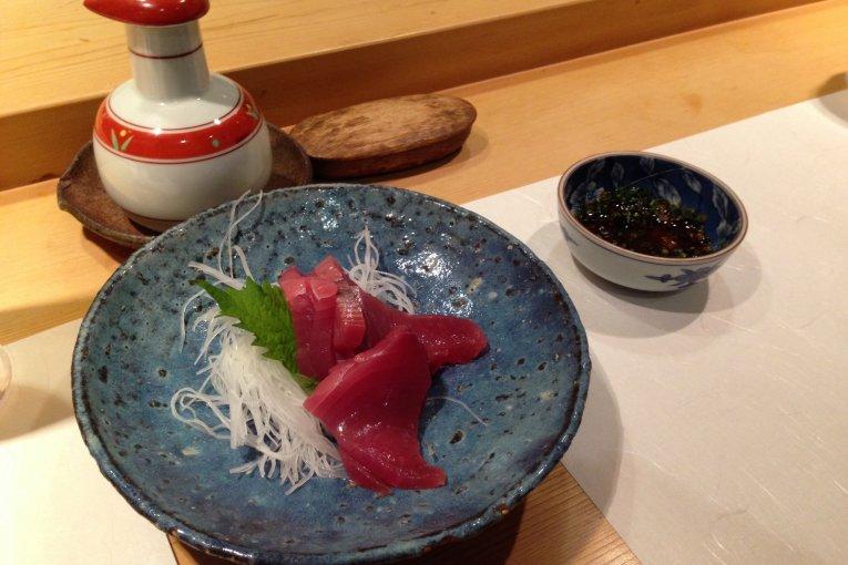 Sushi Feast at Sushi Yuu