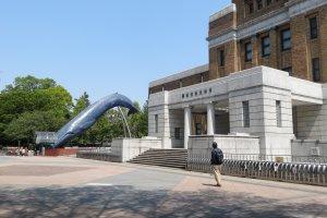 พิพิธภัณฑ์วิทยาศาสตร์แห่งชาติ (National Science Museum)