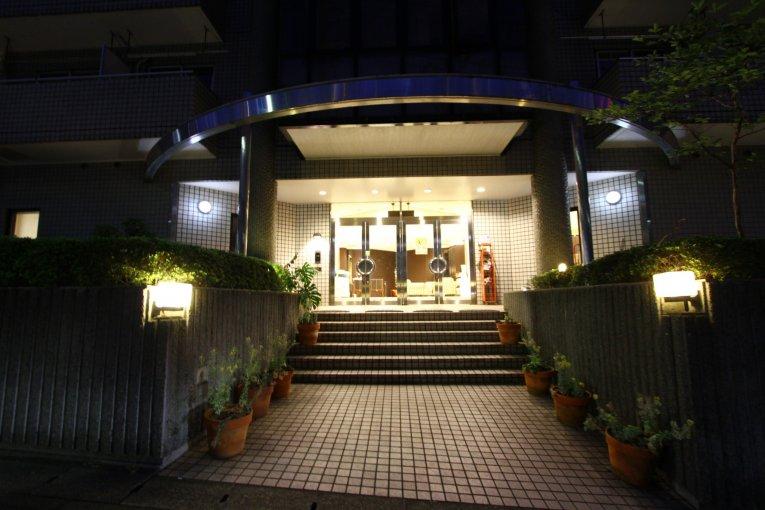 東京住宿推薦:Comfort Tama Plaza