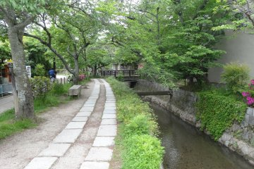 ปั่นจักรยานเที่ยวชมเกียวโต