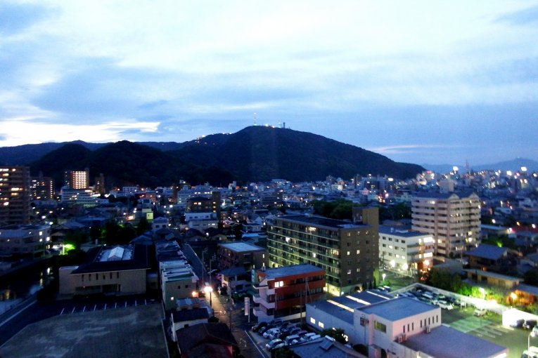 Century Plaza Hotel Tokushima Suite