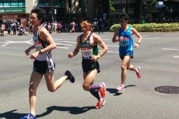 Sendai International Half Marathon