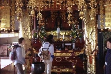33 Kannon Temple Pilgrimage Sendai