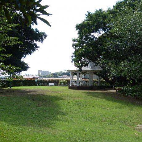 Yamate Koen Park