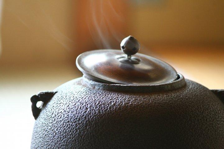 京都的茶道体验