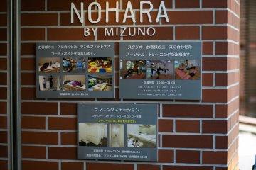 Nohara by Mizuno [Closed]