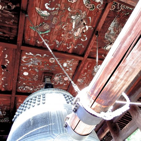 Hokoji Temple and its Fatal Bell