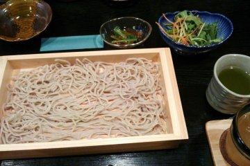 Ajidokoro Touya: Local Dining