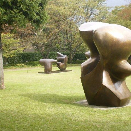 Le Musée en Plein Air de Hakone