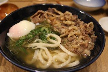 Shin Udon Tokyo