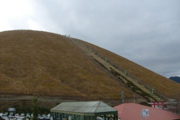 Гора Омуро