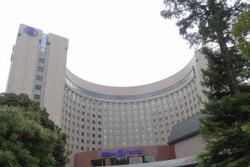 โรงแรมฮิลตัน โตเกียว นาริตะ