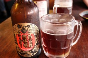 The Saitama Spring Beer Festival hosts over 30 different micro breweries showcasing the best of Japanese craft beer.