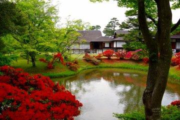 Kyoto Katsura Imperial Villa