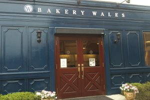 Bakery Wales is a Europe-inspired bakery with a cafe corner