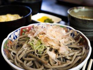 The Three Delicacies of Echizen