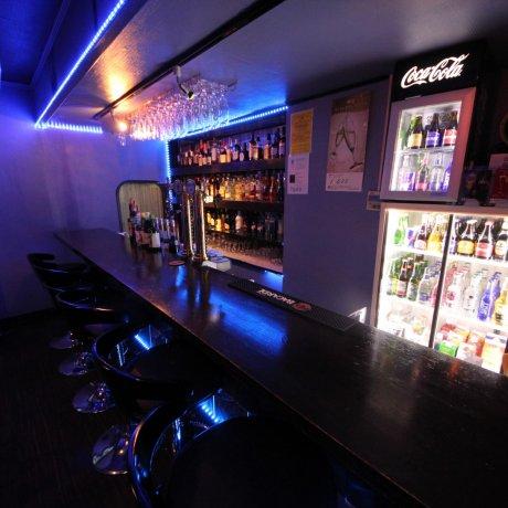 Sticker's International Bar