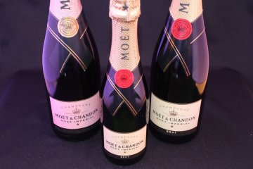 <p>Birthday party? Celebration? Do it in style with some bubbly!!</p>