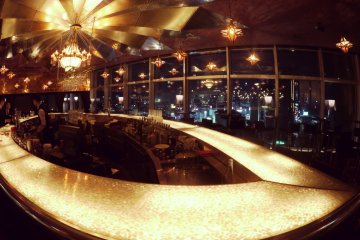 Legato Bar and Restaurant, Shibuya