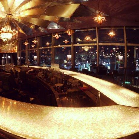 Legato Bar and Restaurant, Shibuya