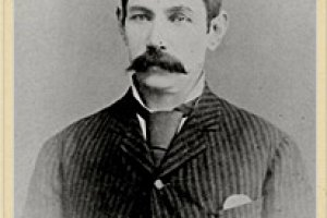 Copeland was born in Arendal Norway in 1834. His original name was Johan Bartinius Thoresen