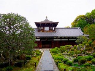Sala Kaizan-do