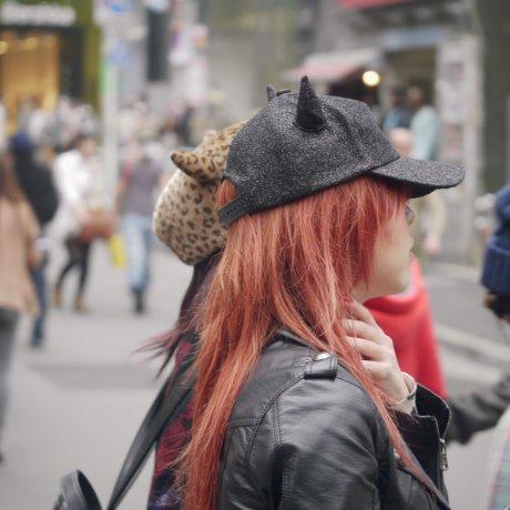 Le Shibuya 109, Temple de la Mode
