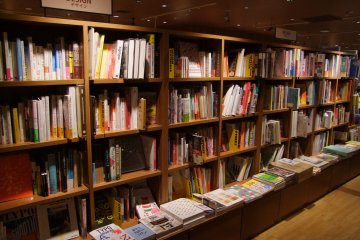 <p>Large, hardcover coffee table books</p>