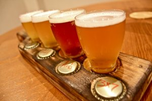 Undecided? Try the sampler tray of four!