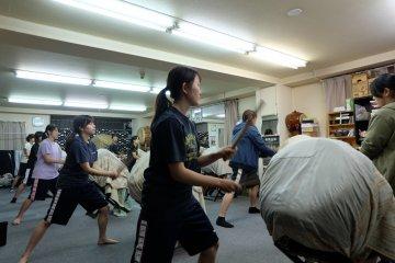 L'art du Taiko