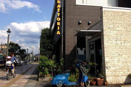 IL Pulcinella Trattoria and Bar