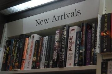 No renuncies a tu hábito de lectura sólo por estar en el extranjero