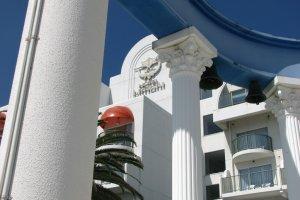 Khách sạn Limani, Thị trấn Ushimado, Thành phố Setouchi