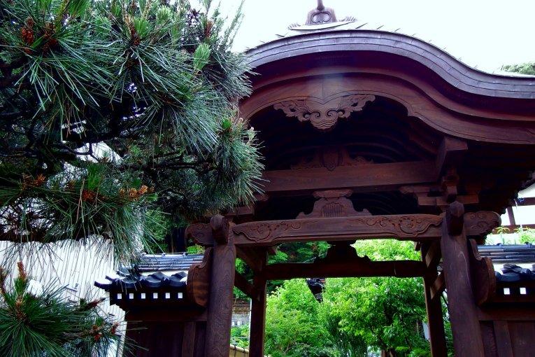 Đền Taisei-in, Fukui