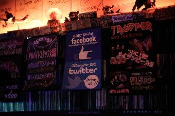 Следите за ними в социальных сетях, чтобы быть в курсе проводимых концертов