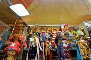 """การ์ตูนสุดยอดมหากาพย์แห่งยุค(ของจริง)ยอดขายหนังสือการ์ตูนสูงสุดในญี่ปุ่น """"One Piece"""""""