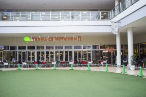 The Terrace Kitchen opens at 11am and serves a wide variety of Japanese dishes and western desserts such as Baskin Robbins