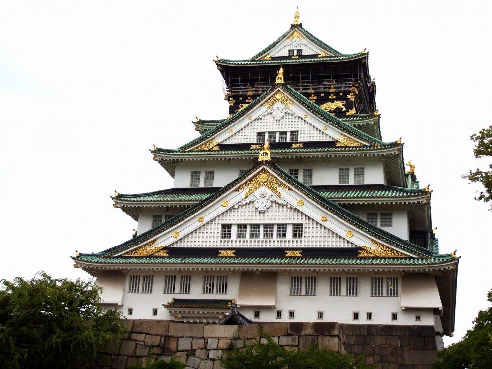 ultimate guide to osaka castle 08 osaka japan travel