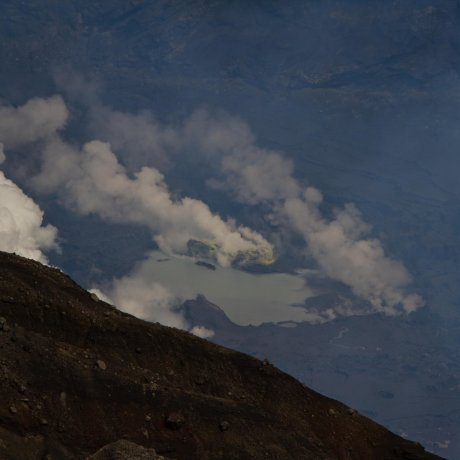 Things to Do around Aso Volcano