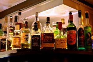 ...หลากหลายเครื่องดื่มพร้อมให้บริการ...