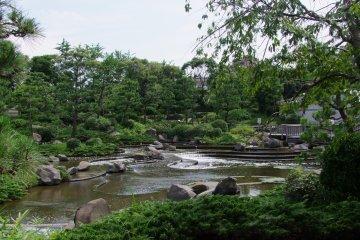 Shinagawa Kumin Park