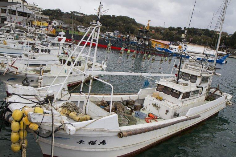 Cảng Yobuko
