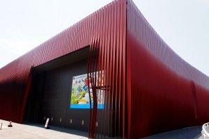 The Wa RasseNebuta Museum