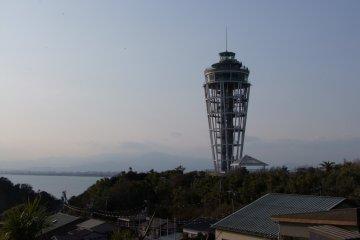 Sea Candle - Enoshima's Tower