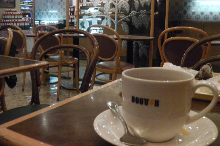 Doutor - Nationwide Cafe Chain